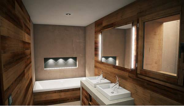 Statement Floors from Tub Bathrooms Milton Keynes